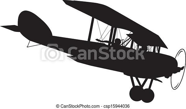 Aeroplane - csp15944036