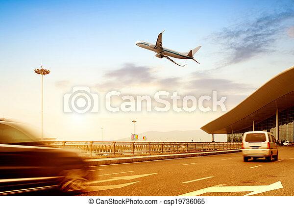 aeroporto - csp19736065