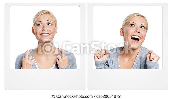 Afbeeldingen Van Emoties
