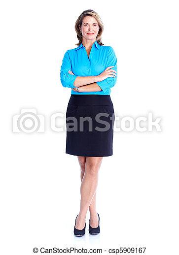 affaires femme - csp5909167