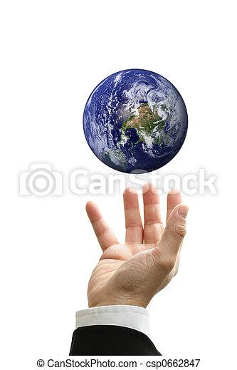 affaires globales - csp0662847