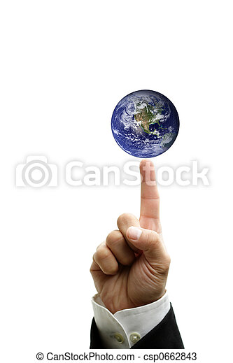 affaires globales - csp0662843