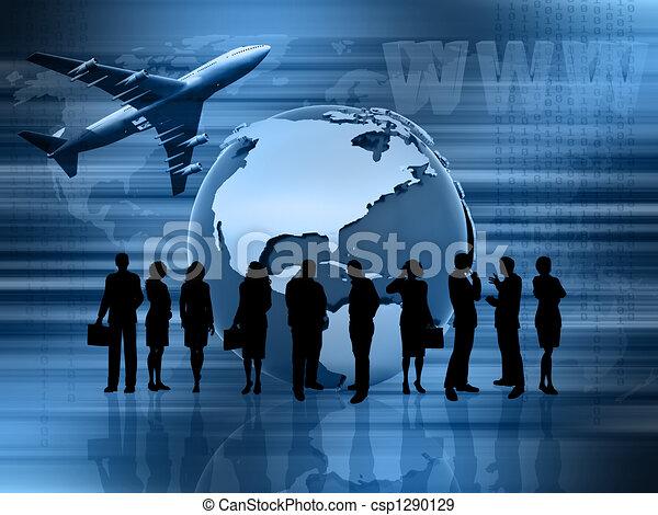 affari globali - csp1290129
