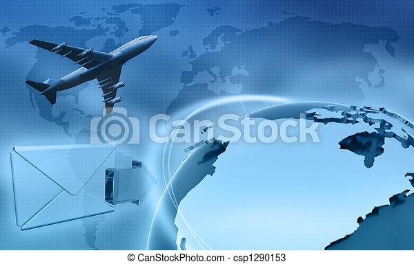 affari globali - csp1290153