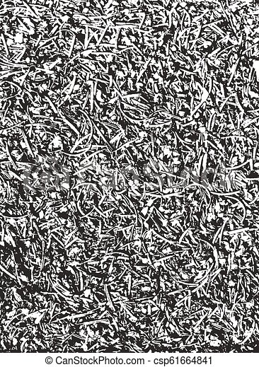 afligido, textura, cubrir - csp61664841
