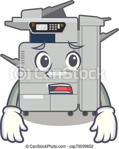 Cartoon Printers Stock Illustrations – 97 Cartoon Printers Stock  Illustrations, Vectors & Clipart - Dreamstime