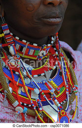 afrikas - csp3071086
