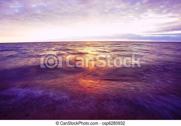 Agate Beach of Michigan - csp6280932