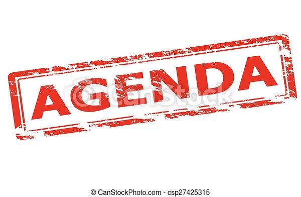 Agenda - csp27425315
