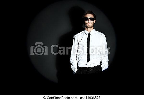 agent fashion - csp11936577