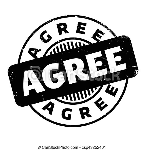 agree rubber st grunge design with dust scratches effects can Agree Disagree Clip Art agree rubber st grunge design with dust scratches effects can be easily removed for a clean crisp look color is easily changed