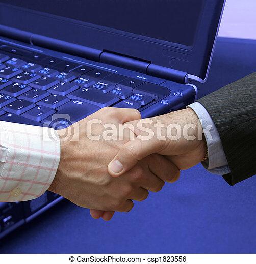 Agreement on technology - csp1823556