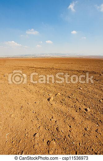 Agriculture - csp11536973