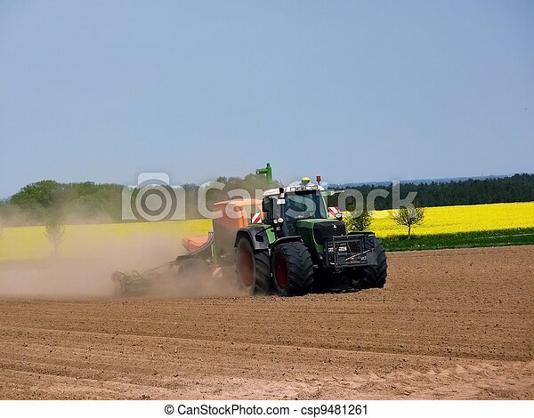 agriculture - csp9481261