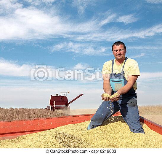 Agriculture - csp10219683