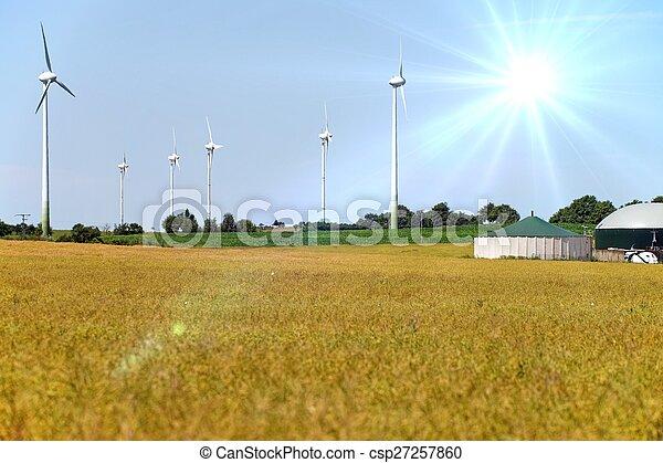 Agriculture - csp27257860