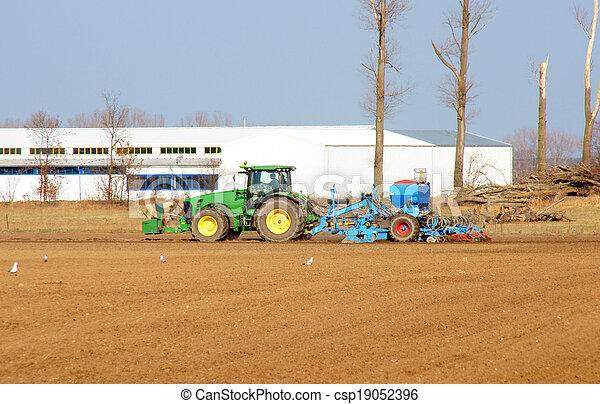 Agriculture - csp19052396
