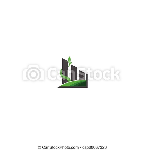 Agriculture, Tree ,leaf icon - csp80067320