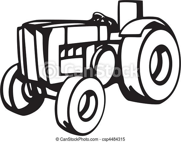 Agriculture Vehicles - csp4484315