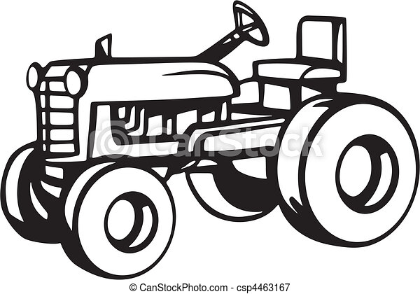 Agriculture Vehicles - csp4463167