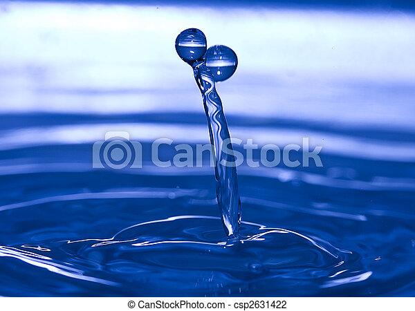 Agua 1 - csp2631422