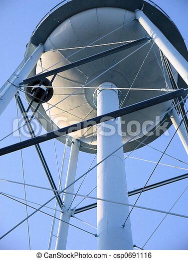 Torre de agua 1 - csp0691116