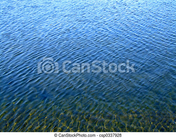 Agua Azul 1 - csp0337928
