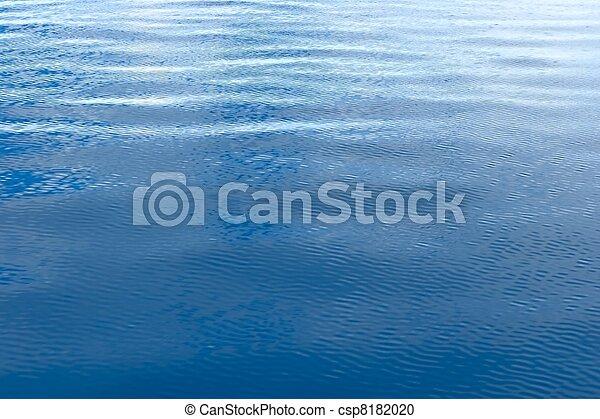 Rizos de agua azul, ver.1 - csp8182020