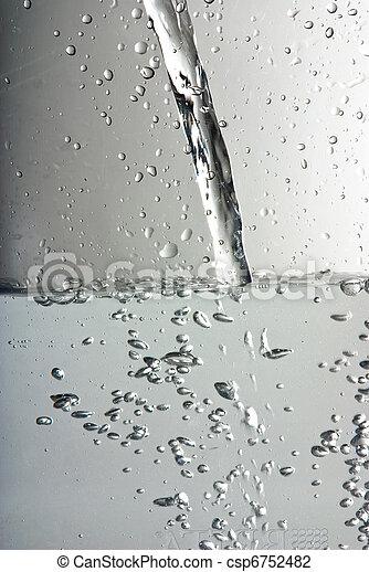 agua - csp6752482