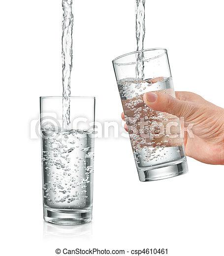 agua, relleno - csp4610461