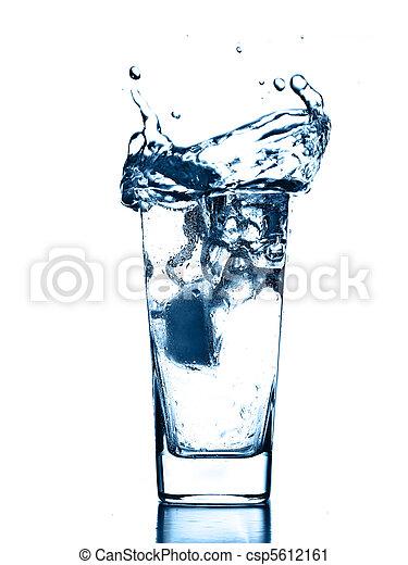 agua - csp5612161
