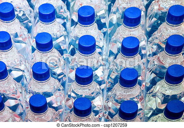 Cubiertas de agua - csp1207259
