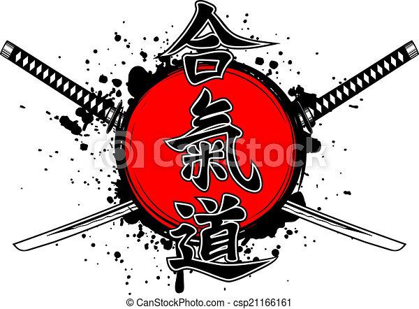 aikido - csp21166161