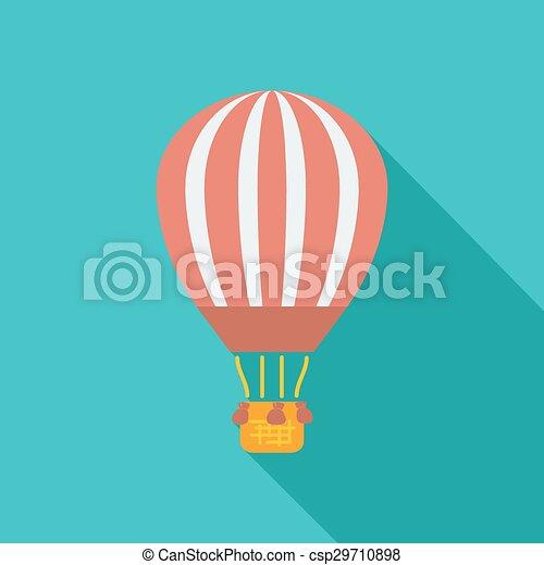 Air balloon - csp29710898