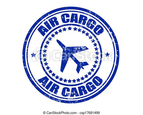 Air cargo - csp17691499
