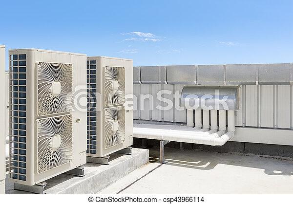 Air compressor machine - csp43966114