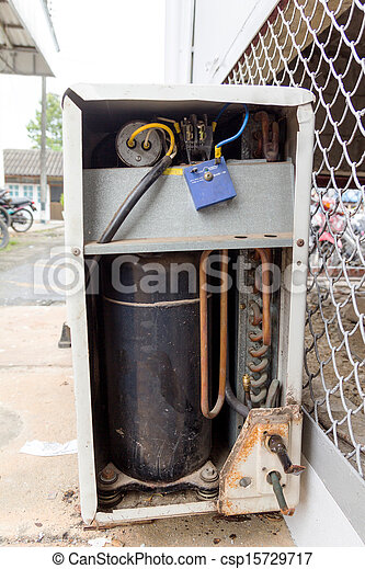 air compressor  - csp15729717