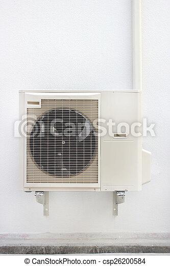 air compressor  - csp26200584