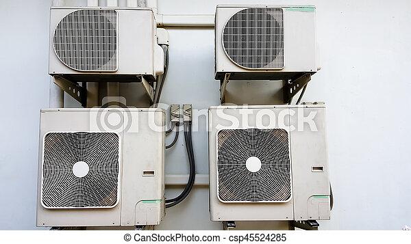 Air Compressor - csp45524285