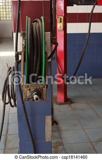 air compressor - csp18141460