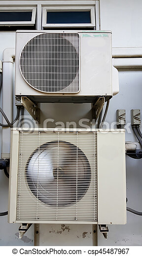 Air Compressor - csp45487967
