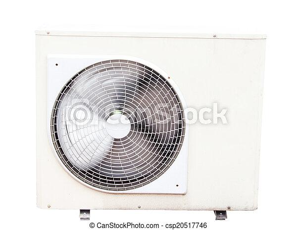 Air compressor  - csp20517746