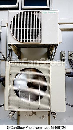 Air Compressor - csp45469724