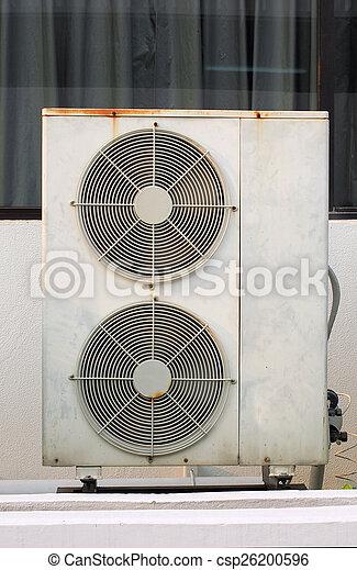 air compressor  - csp26200596