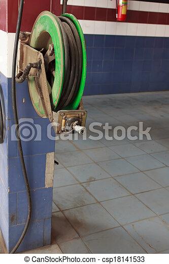 air compressor - csp18141533