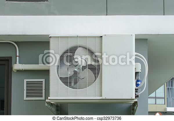 Air compressor  - csp32973736