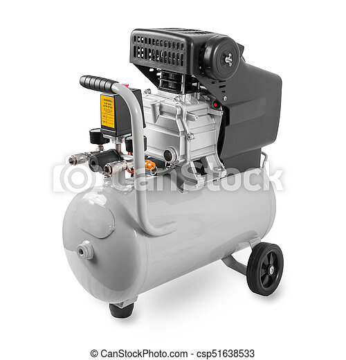 Air Compressor - csp51638533