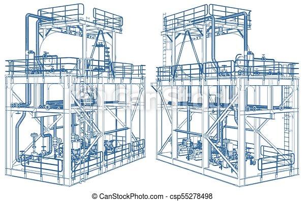Air Compressor Technology Con... - csp55278498