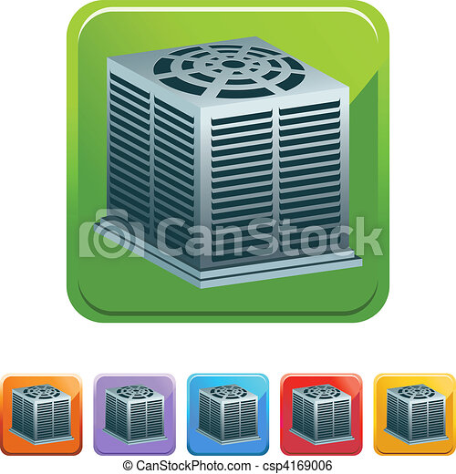 Air Conditioner - csp4169006
