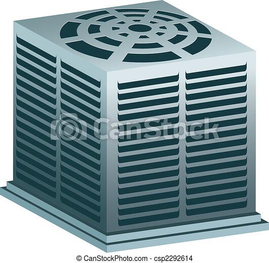 Air Conditioner - csp2292614
